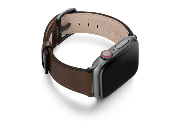 Chestnut-AW-brown-nappa-leather-band-with-case-on-right