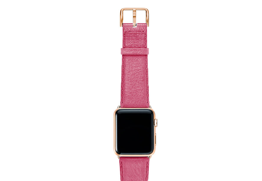 Scarlets-Velvet-nappa-band-on-top-with-stainless-gold-adaptors