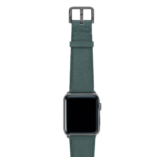 Denim-nappa-band-on-top-with-space-grey-adaptors
