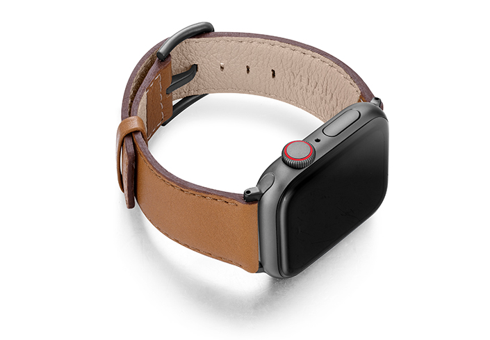 Goldstone-AW-nappa-leather-band-with-space-grey-case-on-right