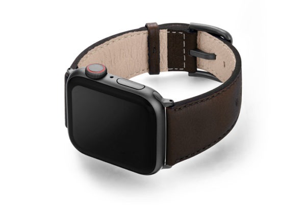 Slate-Brown-AW-nappa-leather-band-with-case-on-left