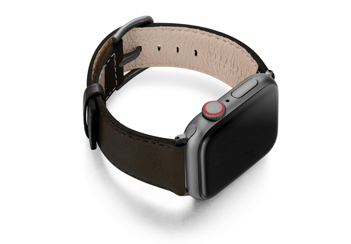 Slate-Brown-AW-nappa-leather-band-with-case-on-right