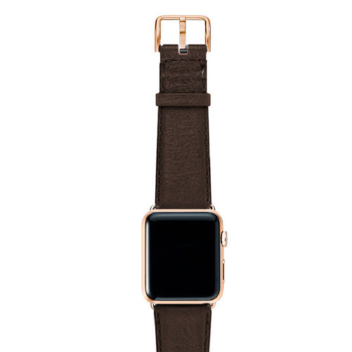 Slate-Brown-nappa-band-on-top-with-stainless-gold-adaptors