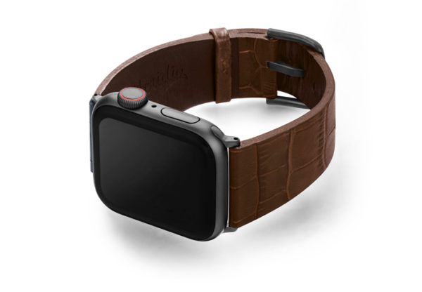 Sweetwood-Apple-watch-light-brown-genuine-leather-band-left-case