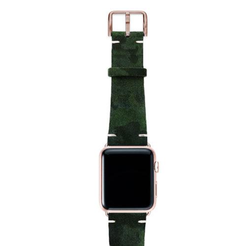 Green-Guerilla-on-top-with-aluminium-gold-adaptors