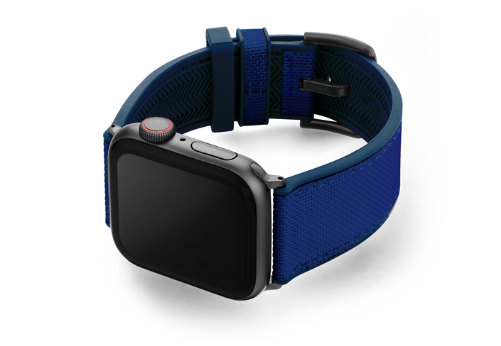 Deep_ocean_AW-Blu-natural-rubber-band-with-left-case