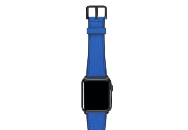 Electric-Blue-natural-rubber-on-top-black-case