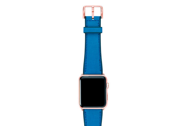 Electric-Blue-natural-rubber-on-top-rose-gold