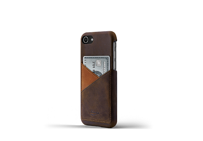 iPhone-7-8-dark-brown-Leather-case-pos3-on-side