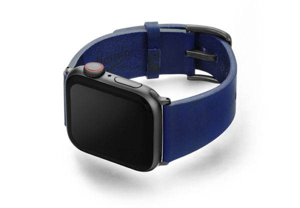 Blue-England-AW-full-grain-leather-band-with-case-on-left