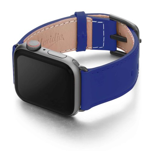Blueberry-Summer-AW-fluo-blue-nappa-band-with-case-on-left