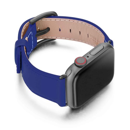 Blueberry-Summer-AW-fluo-blue-nappa-band-with-case-on-right
