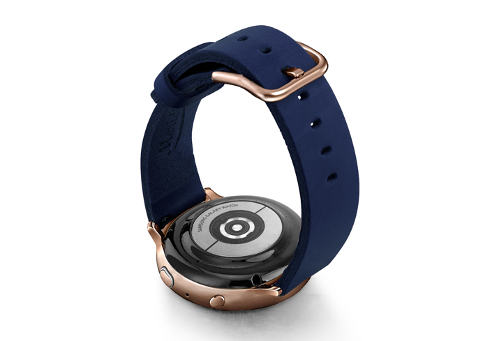 Blue-England-GALAXY-clay-with-gold-stainless-steel-case