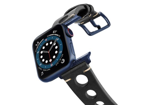 BLACK-AW-urban-leather-band-on-air-space-blue-adapters