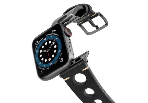 BLACK-AW-urban-leather-band-on-air-space-grey