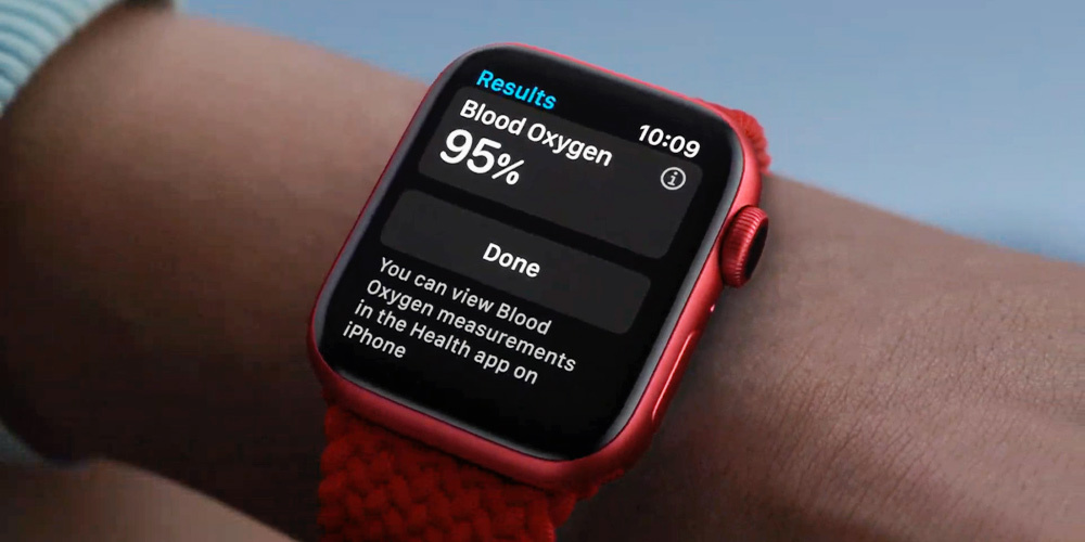 Apple Watch Series 6 launches with improved health related capabilities