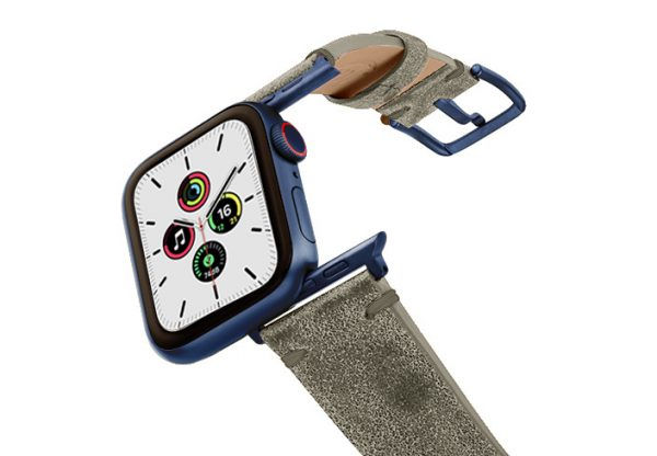 AW-ancient-green-leather-band-with-blue-adapters